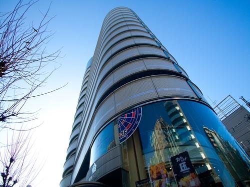 アパホテル<大阪天満>S270032
