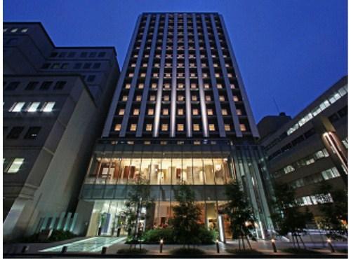 ホテルユニゾ大阪淀屋橋S270036