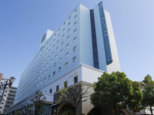 ホテル京阪天満橋S270054