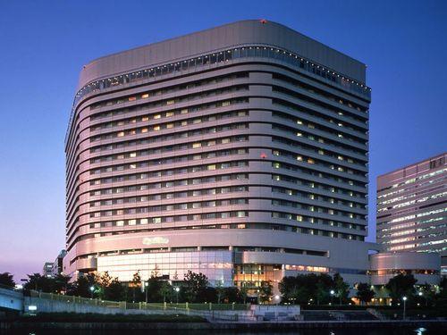 ホテルニューオータニ大阪S270055