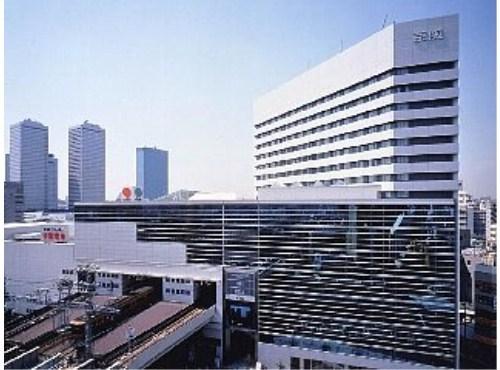 ホテル京阪京橋グランデS270057