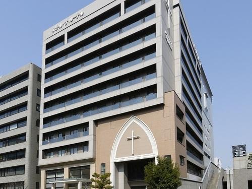 ホテル・ザ・ルーテルS270058
