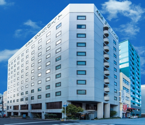 ホテルサンホワイトS270059