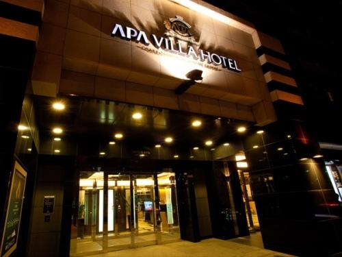 アパヴィラホテル<大阪谷町四丁目駅前>S270060
