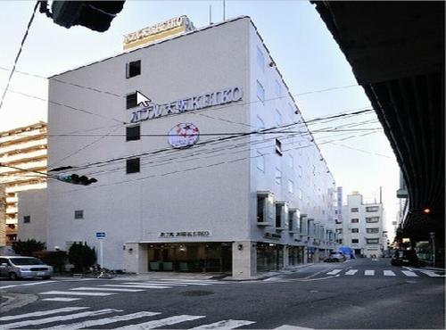 ホテル 大阪 KEIKOS270067