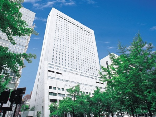 ホテル日航大阪S270069