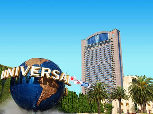 ホテル京阪ユニバーサル・タワーS270089