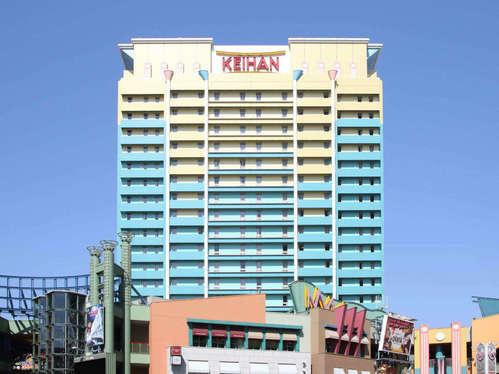 ホテル京阪ユニバーサル・シティS270090