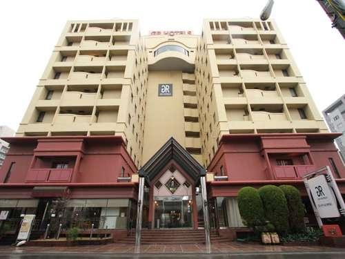 ジーアールホテル江坂S270099