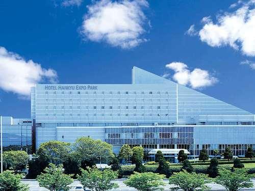 ホテル阪急エキスポパークS270105