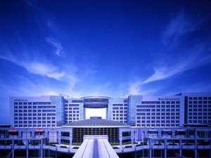 ホテル日航関西空港S270121