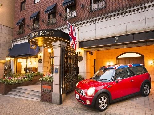 神戸トアロード ホテル山楽S280020