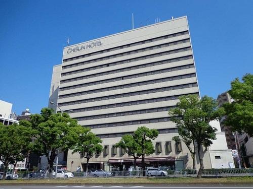 チサンホテル神戸S280029