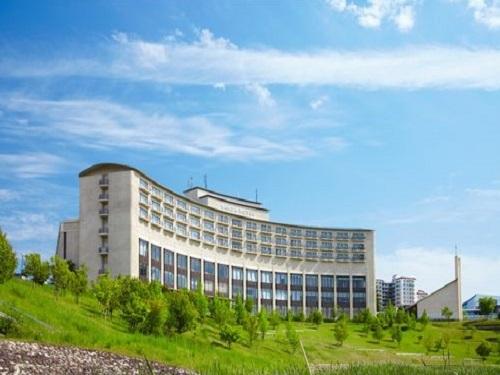 ザ・セレクトンプレミア神戸三田ホテル旧 三田ホテルS280058