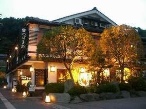 つばきの旅館S280072