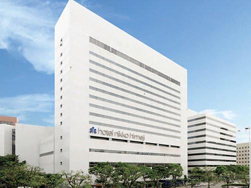 ホテル日航姫路S280098