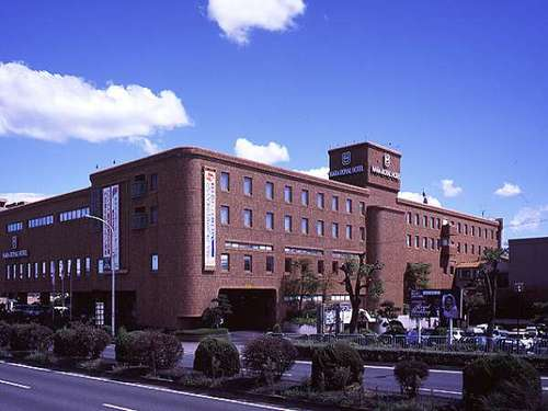 奈良ロイヤルホテルS290032