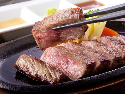 あったか南紀 冬旅キャンペーン熊野牛サーロインコース