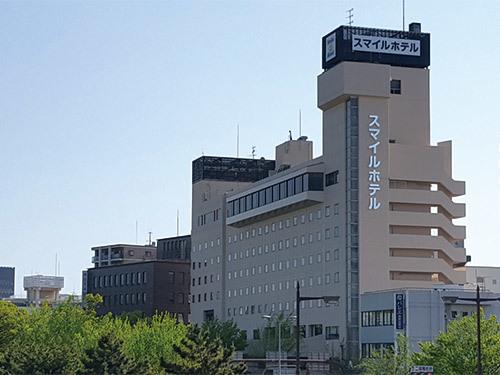 スマイルホテル和歌山S300042