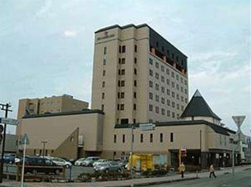 グランドホテル白山S170107