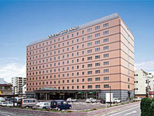 岡山シティホテル 桑田町S330023