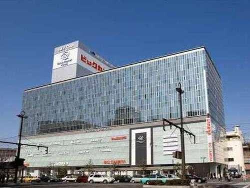 ダイワロイネットホテル岡山駅前S330026