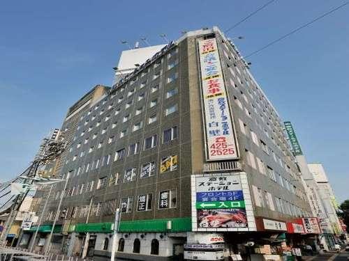 倉敷ステーションホテルS330036