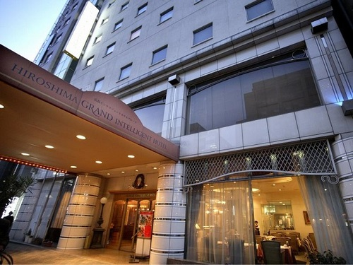 広島グランドインテリジェントホテルS340028