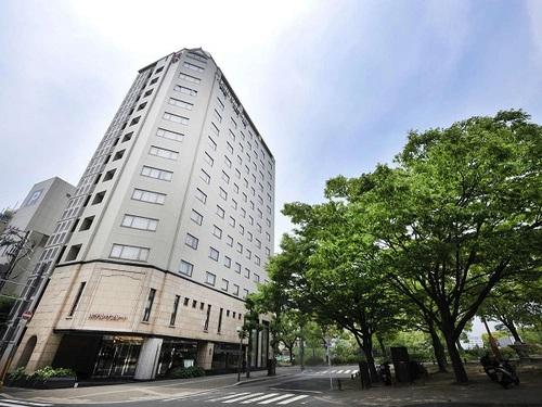 ホテル サンルート広島S340034