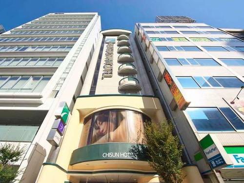 チサンホテル広島S340038