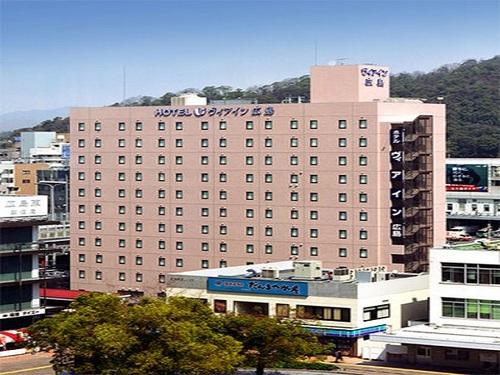 ホテル ヴィアイン広島S340047