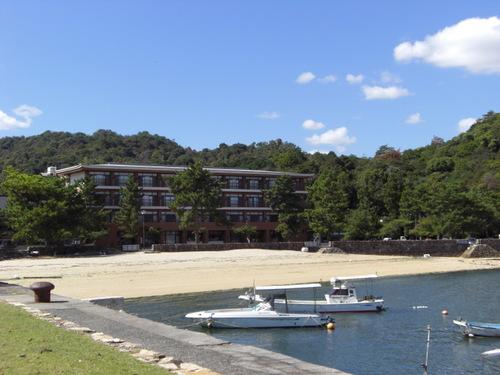 宮島シーサイドホテルS340059
