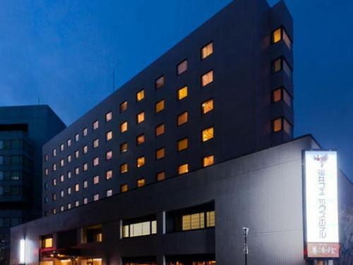 福井フェニックスホテルS180044