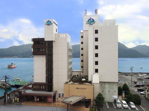 宮島コーラルホテルS340071