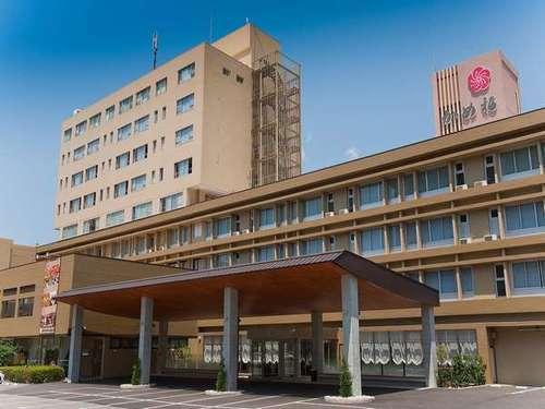 ホテルかめ福S350012
