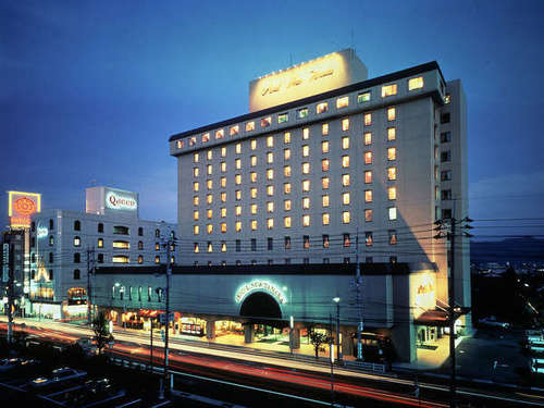 ホテルニュータナカS350015