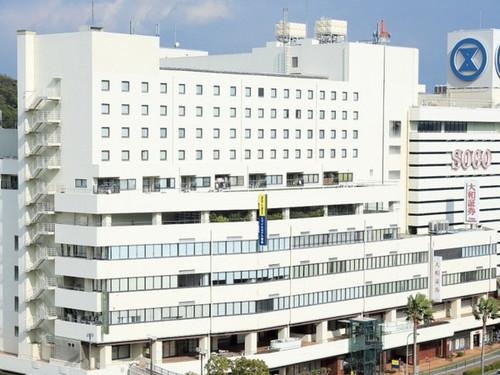 スマイルホテル徳島S360002