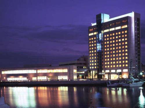 徳島グランヴィリオホテルS360004