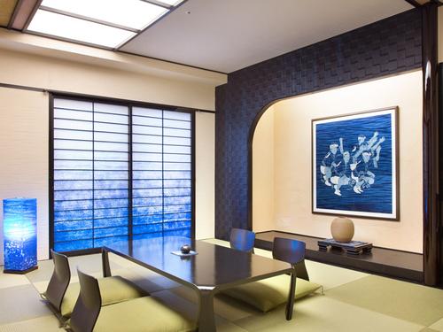 【3つの『あい』をお届け】フレンチ会席「Awa Ai ディナー」と藍が溢れる愛だらけプラン