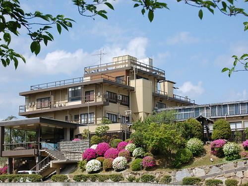 あじ温泉 庵治観光ホテル 海のやどりS370012