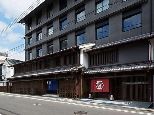 三井ガーデンホテル京都新町 別邸S260197