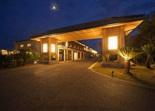 ホテル 別邸 海と森ホテル&スパ月美S120136