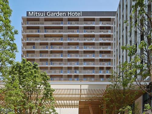 三井ガーデンホテル柏の葉S120137