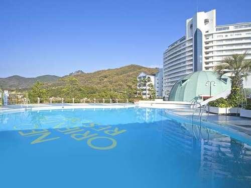 ベイ リゾート ホテル 小豆島