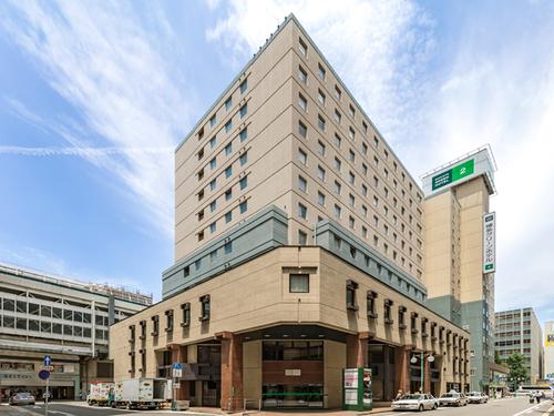 博多グリーンホテル 2号館S400017