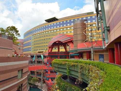 キャナルシティ・福岡ワシントンホテルS400036