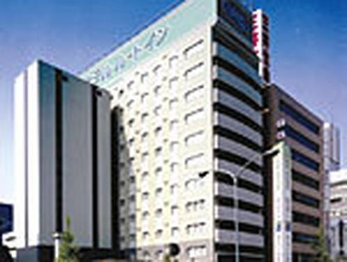 ホテルルートイン佐賀駅前S410004