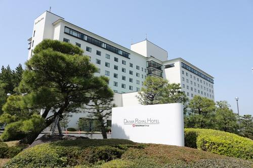 ホテル&リゾーツ 佐賀 唐津旧:唐津ロイヤルホテルS410009