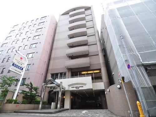 ホテルマイステイズ札幌中島公園・別館S010383