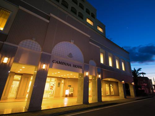 カンパーナホテルS420081
